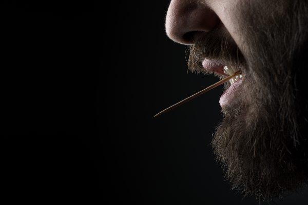 Malos hábitos para