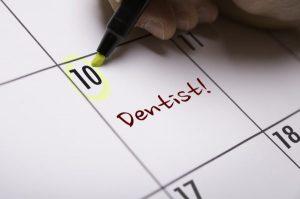 Visita al dentista