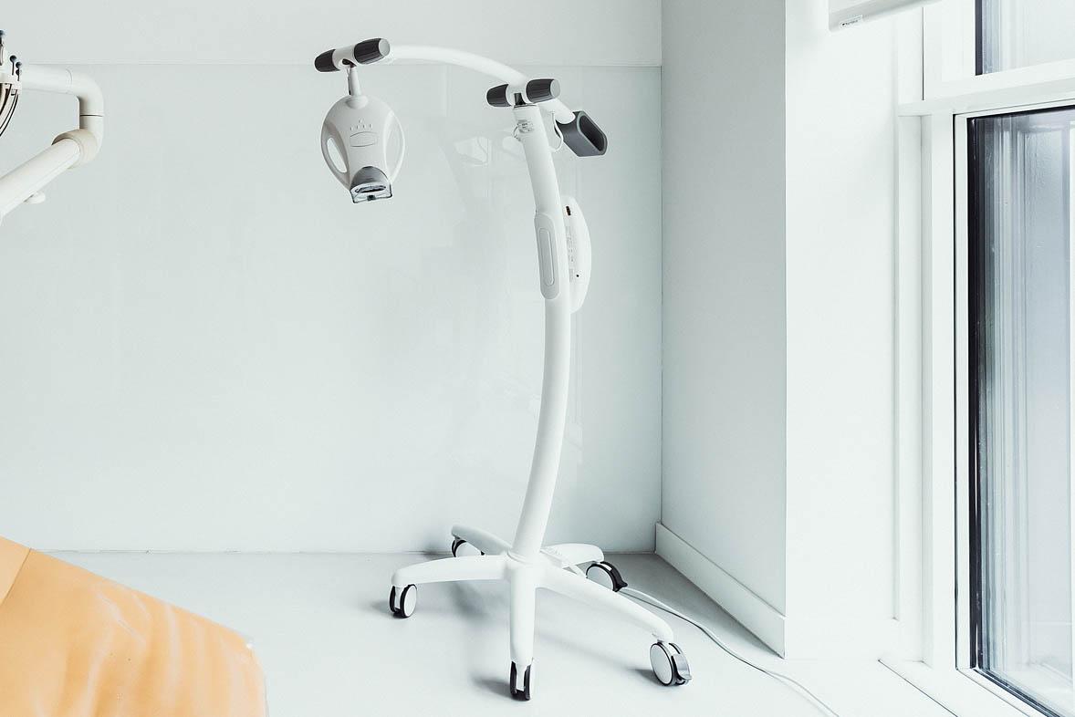 Clínica dental Bayona - Blanqueamiento dental en Pamplona