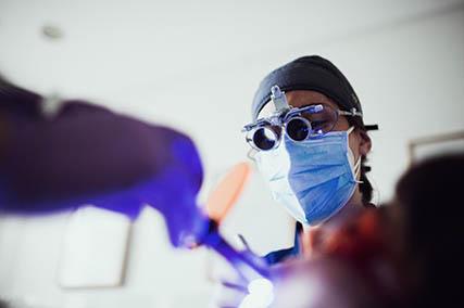 Clínica dental en Pamplona - Cirugía oral en Pamplona