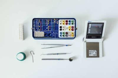 Clínica dental en Pamplona - Tratamiento conservadora y endodoncia