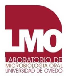 laboratorio de microbiologia oviedo logo