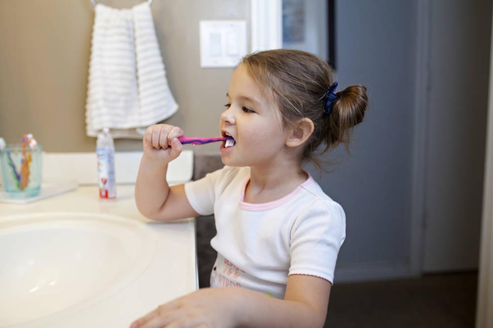 La enfermedad periodontal en niños y adolescentes